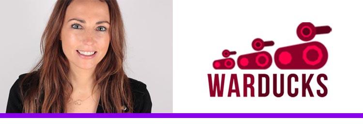 Nikki Lannen Warducks