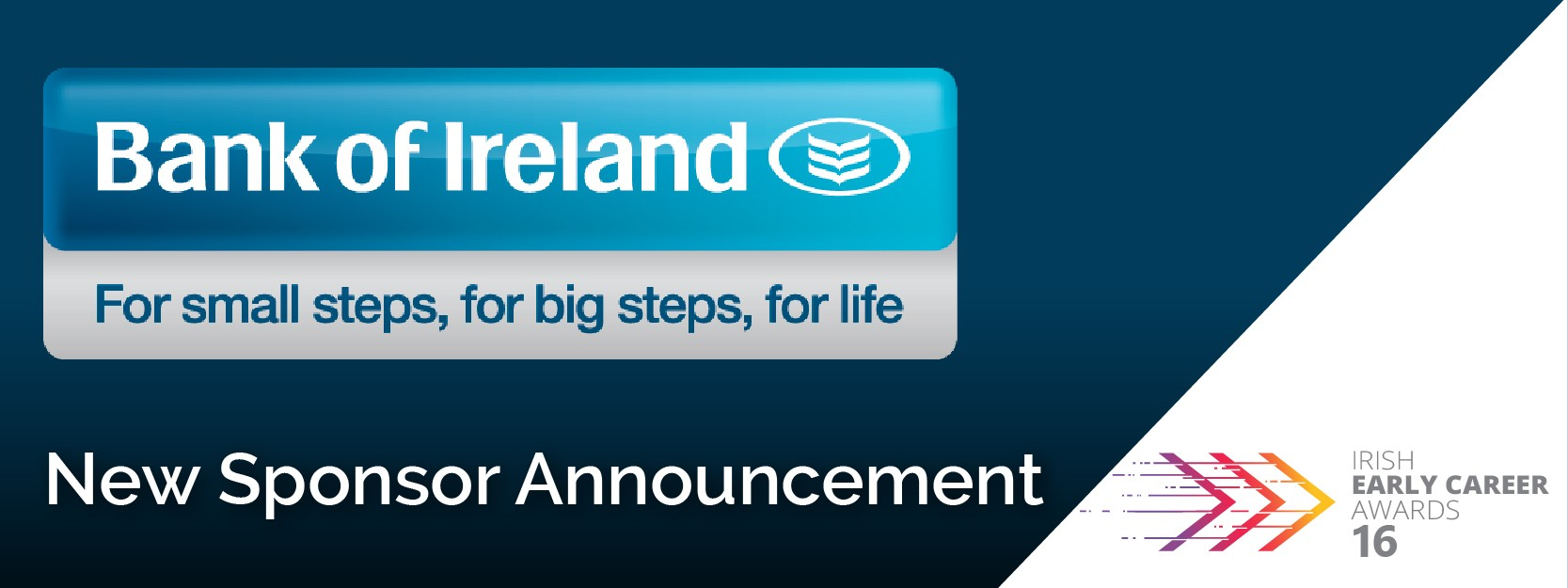 New Sponsor Bank of IReland