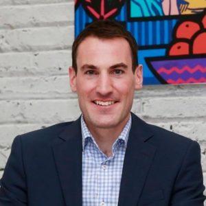 Paul Sweetman - IT Professional of the year finalist