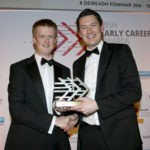 Early Career Accountant of the Year Walter Martin