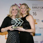 Early Career Banking Professional of the Year Aoife Wallace