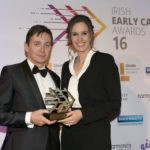 Early Career Lawyer of the Year Aoife Young