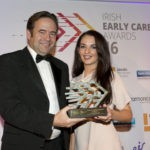 Early Career Consulting and Advisory Professional of the Year Siobhan McCaffery