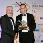 Early Career Financial Services Professional of the Year Will Sparks