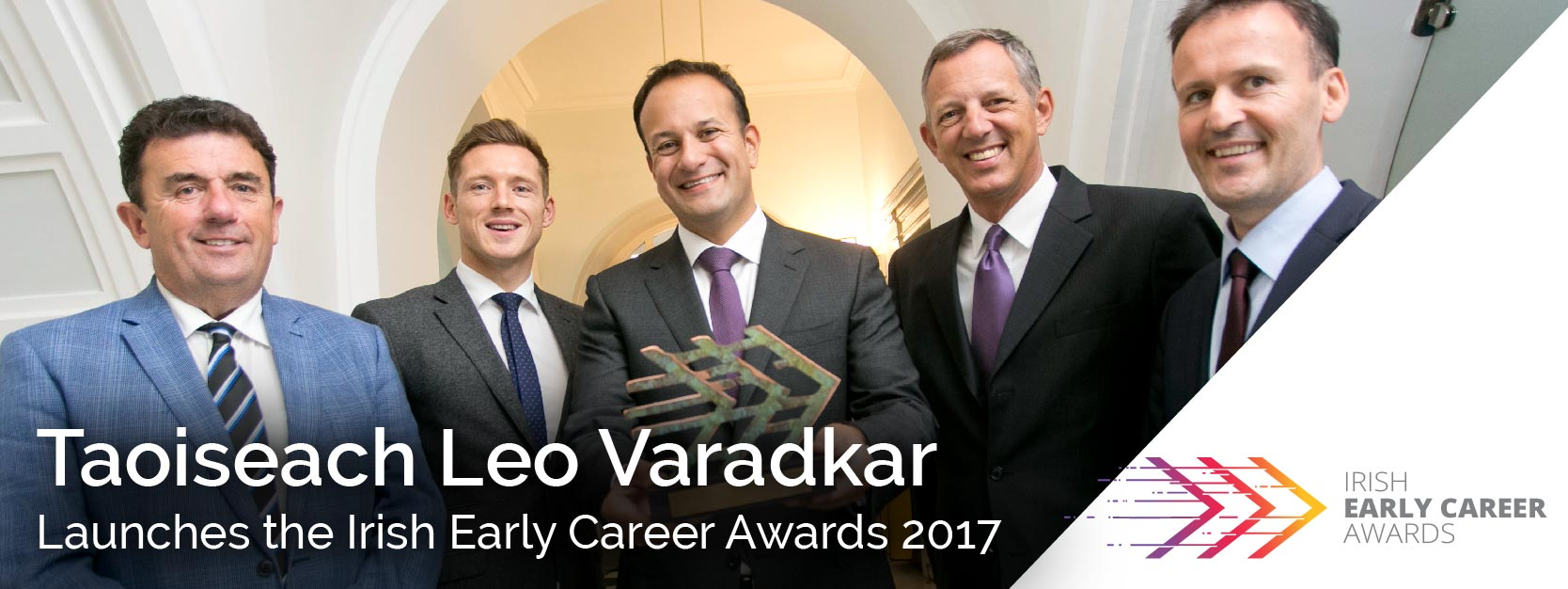 Leo Varadkar Irish Early Career Awards-06