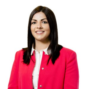 Roisin Mc Glynn - Marketing