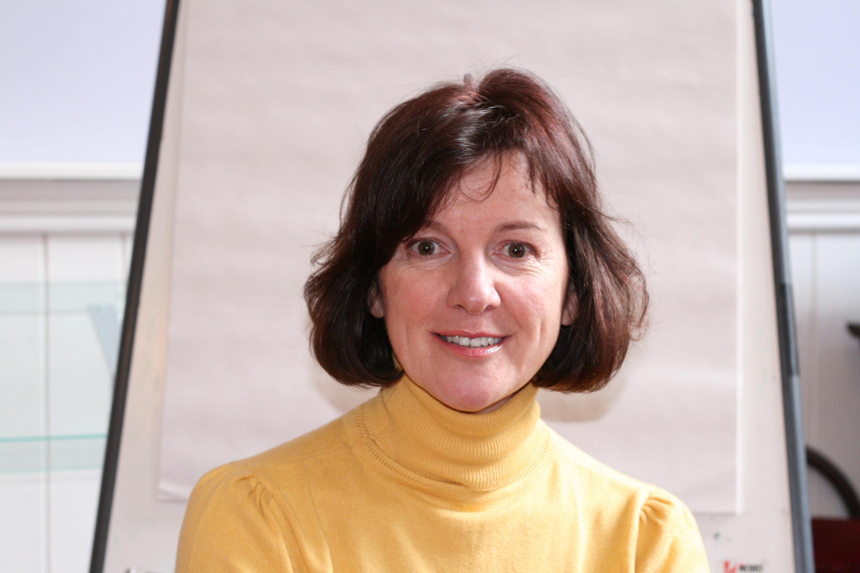 Clare Cronin